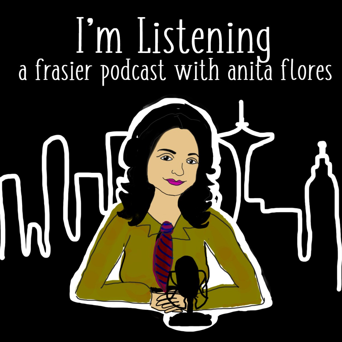The Queerness of Frasier