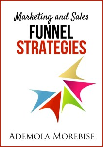 Marketing and Sales Funnel Strategies