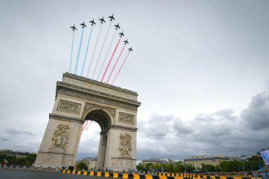 ツール・ド・フランス2020、規模縮小で開催の可能性