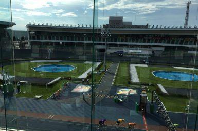 都心からわずか30分、松戸競輪場を満喫してみた!  – 【第7回】日本一わかりやすい自転車競技&レースの授業