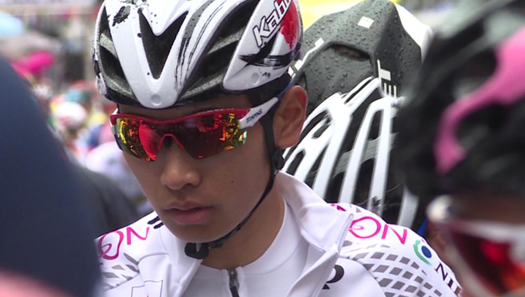 ロード世界選手権2017男子U23ロードレース