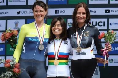 日本人が世界チャンピオン!野口佳子選手2017UCIパラサイクリング・ロード世界選手権タイムトライアルで優勝