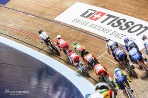 オリンピックポイントの懸かる2018-2019トラックワールドカップ全6戦の開催地を予習