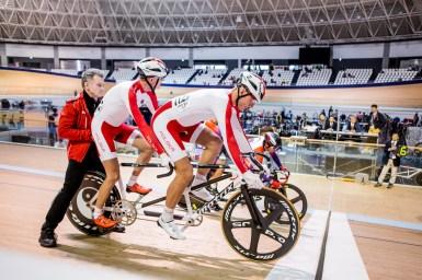【Photo】ジャパン パラサイクリング カップ2017(JAPAN PARA-CYCLING CUP2017)