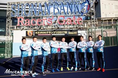 若手の年末大一番!太田竜馬、南潤ら選出・ヤンググランプリ2018出場予定選手