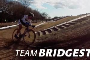 TEAM BRIDGESTONE Cycling
