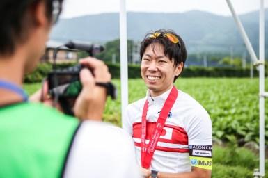 別府史之、新城幸也、畑中勇介ら日本人トップ選手が出場/アジア選手権ロードレース2018