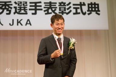 「被災された方々を少しでも応援したい」脇本雄太が日本赤十字社へ200万円寄付