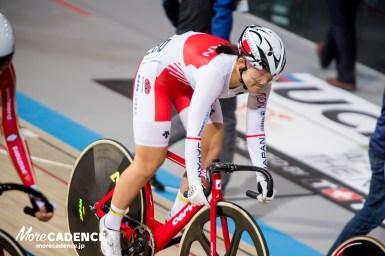 世界選手権で鈴木奈央4位入賞「メダルが近づいてきた」、ウィルトが優勝/トラック競技世界選手権2018