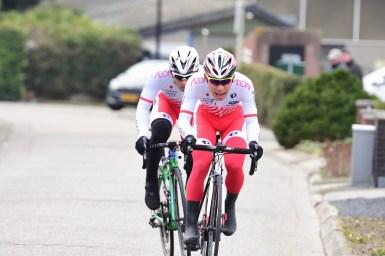 山本大喜が4位「納得のレースができた」/U23 欧米遠征 第6戦レポート