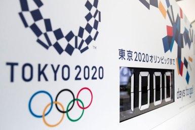 2020東京オリンピックトラック競技の出場枠は189名、開催国枠は無し