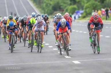 梶原悠未が1位!スプリント制しステージ優勝/PANORAMA Guizhou International Women's Road Cycling Race 第2ステージ
