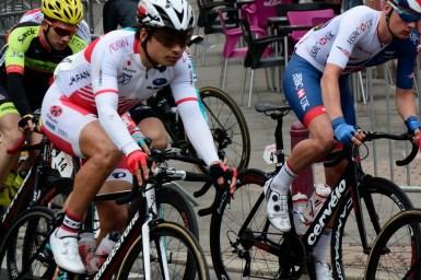 ロードレースの戦術、経験を積みながら学ぶ/Fleche du Sud 第2ステージ
