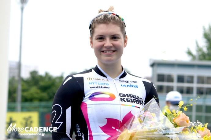 Nicky Degrendele (BER)
