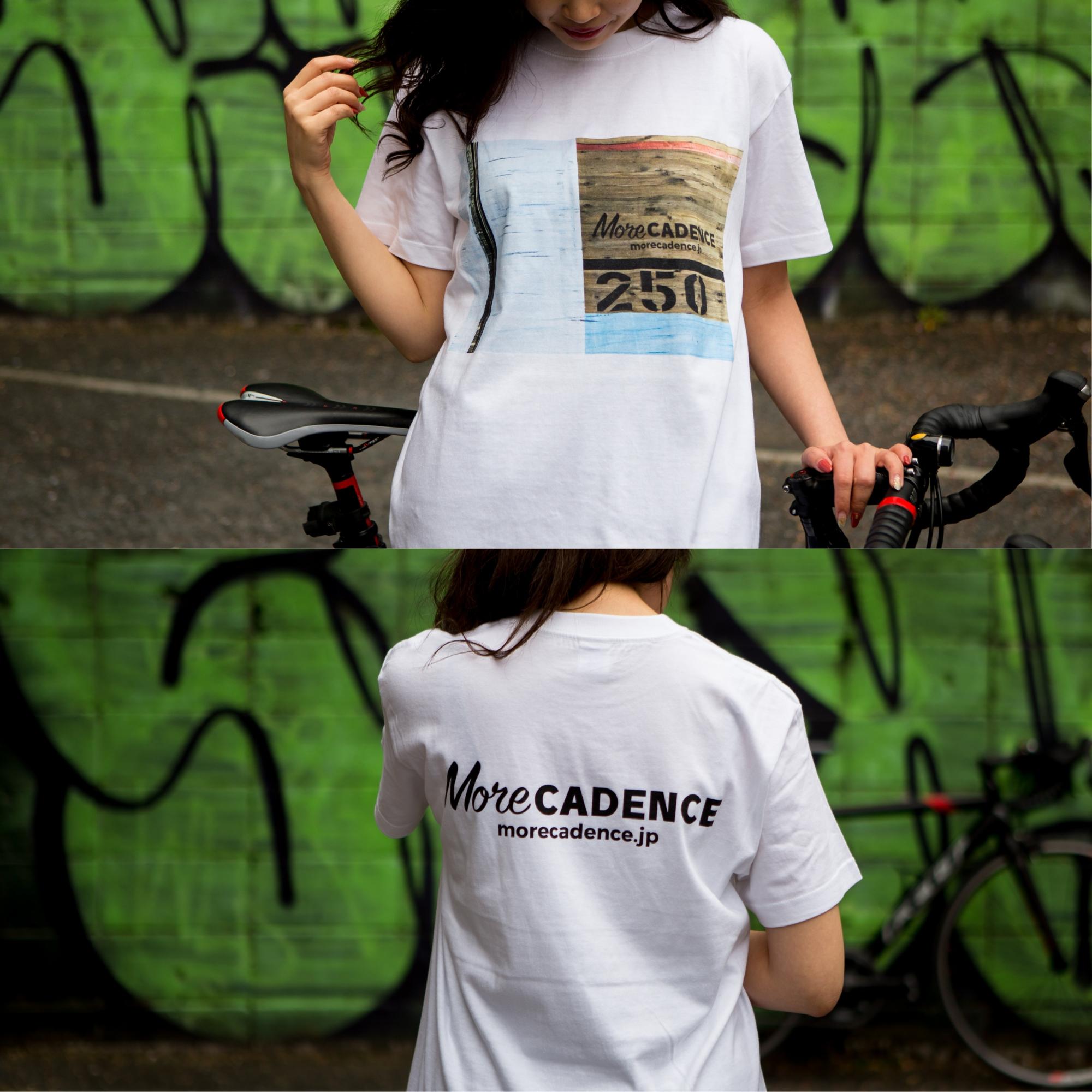250デザインTシャツ