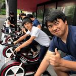 大学生がプロ並の数値!?男女共に関西大学陸上部が優勝/ペダリングパワーチャレンジ総合関関戦