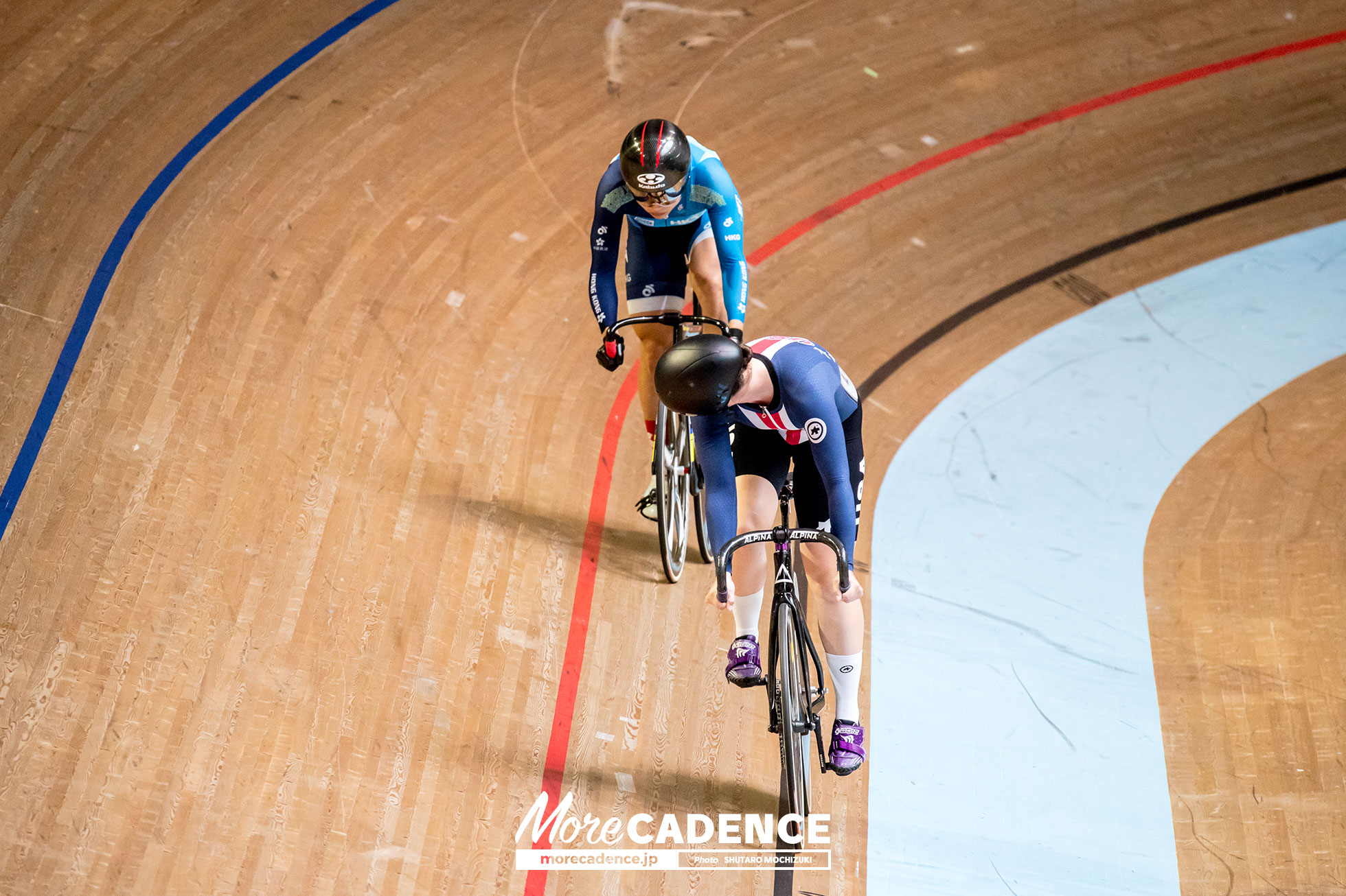 2018 Japan Track Cup 2 - WE Sprint