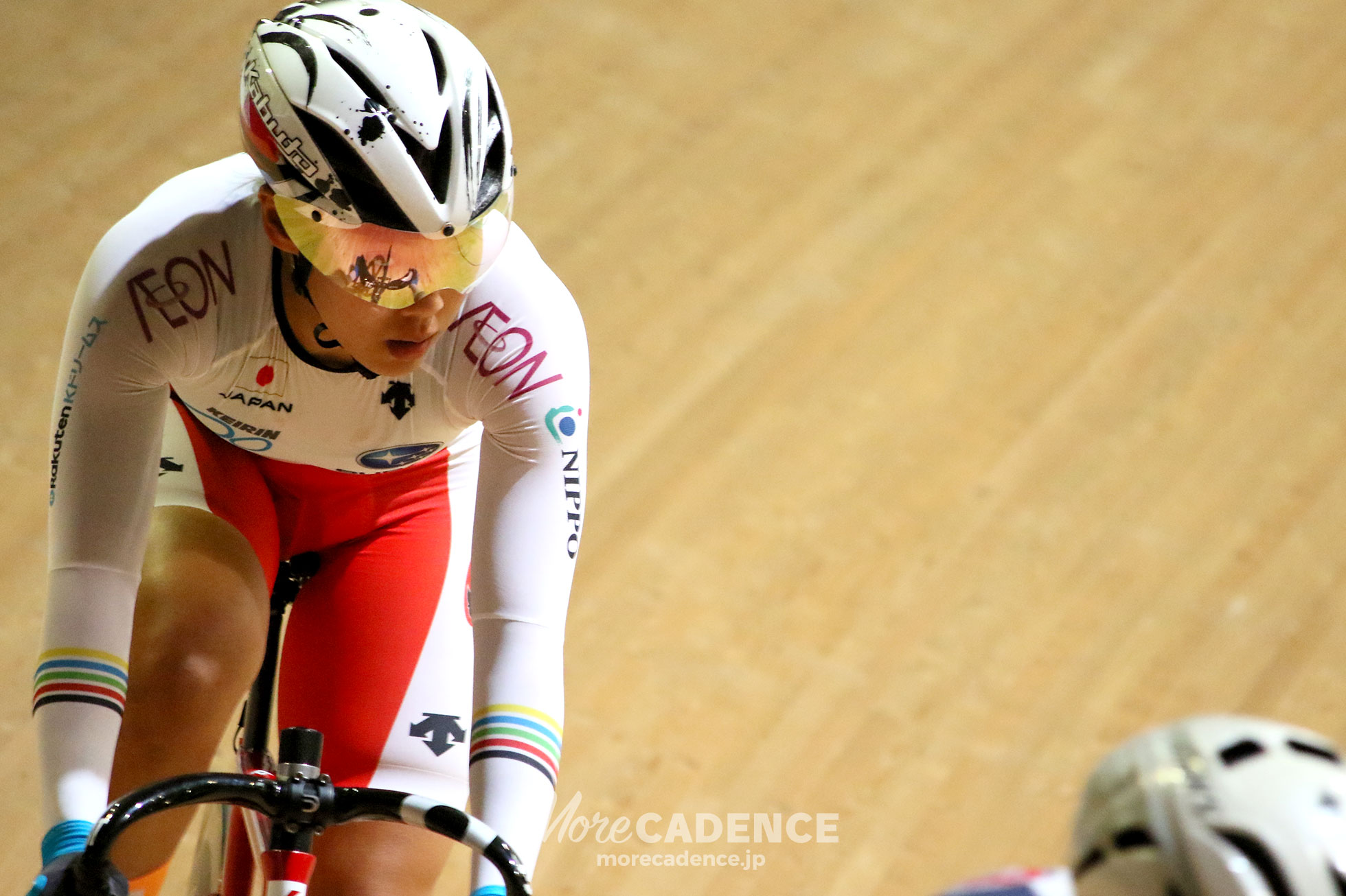 2018 Japan Track Cup 2 - WE Madison