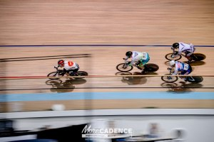 2018 Japan Track Cup 1 - ME Keirin 1st Round