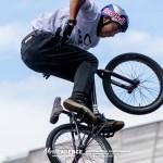 日本が初代王者の座を総ナメ/BMX Freestyle Park・Flatland アジア選手権