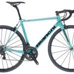 【2019モデル】Bianchiロードバイクカーボンモデル一挙紹介!