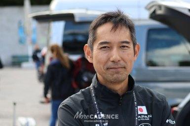 浅田顕「脚と頭とチームプレーを駆使しなければ勝てない」レース直前インタビュー/ロード世界選手権2018