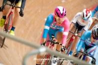 2018全日本選手権トラック女子スクラッチ