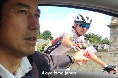 浅田顕監督に聞く!世界選手権ロードレース男子エリート展望