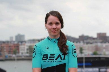 夏冬オリンピック出場のロリーヌ・ファンリーセンがBEAT Cycling Clubへ加入