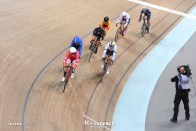 2018-2019 TRACK CYCLING WORLD CUP I Women's Omnium