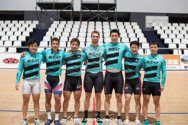 ボス、ブフリら日本拠点のBEAT Cycling Club JAPAN(ビート サイクリング クラブ ジャパン)を設立