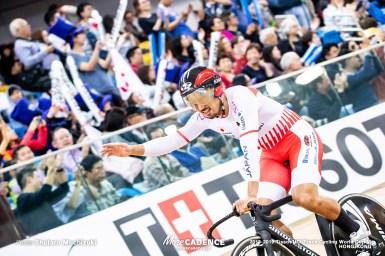 【TV】NHK BS1でトラックワールドカップ第6戦香港大会・2月15日放送
