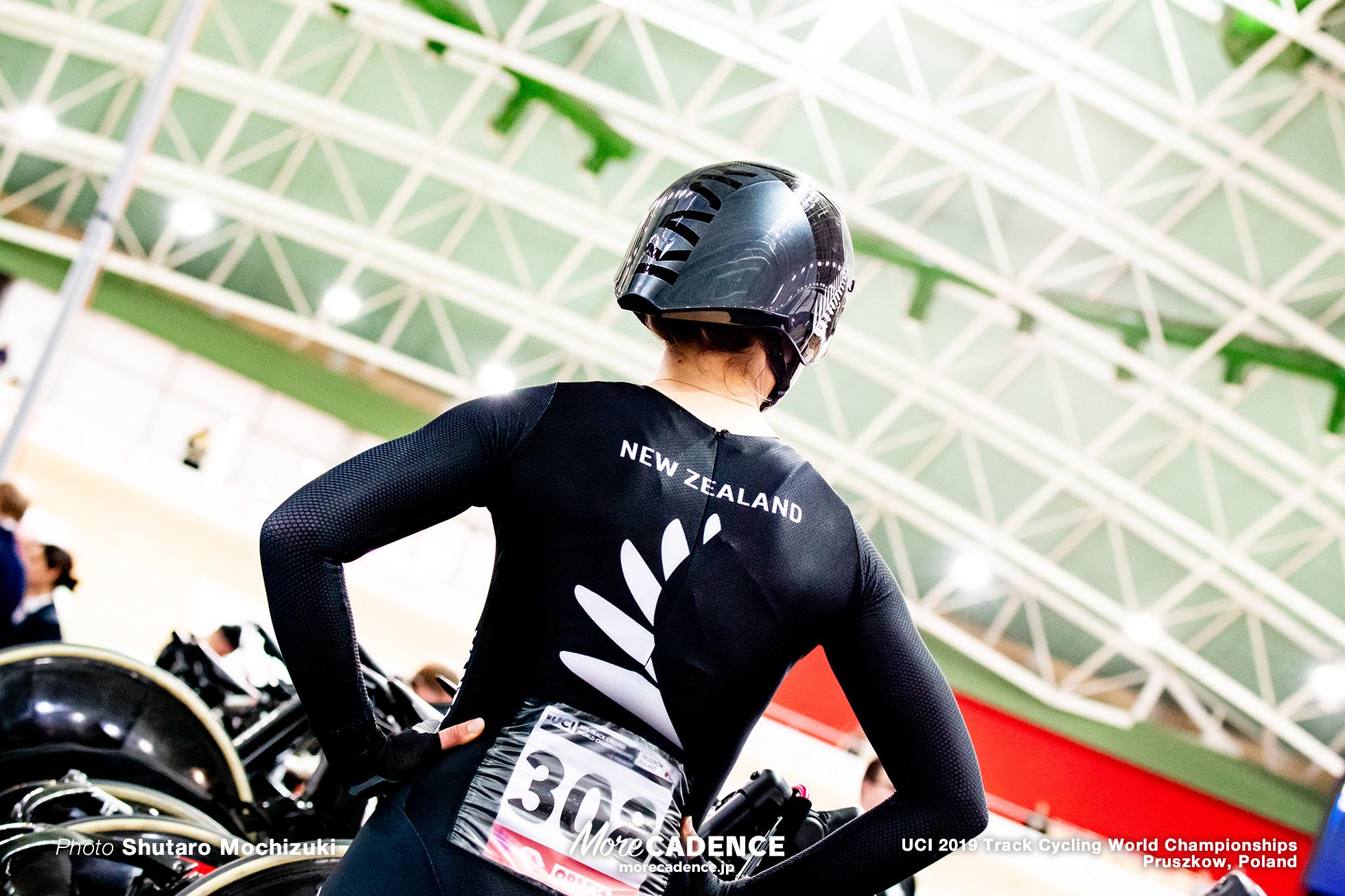 Men's Team Pursuit / 2019 Track Cycling World Championships Pruszków, Poland