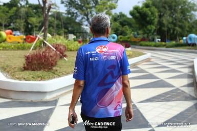 インドネシアはワールドカップ開催を目指す・アジア選手権トラック2019後記