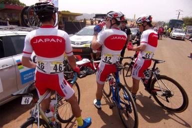 第3ステージを終え松田祥位が個人総合10位/U23ネイションズカップTOUR DE L'ESPOIR