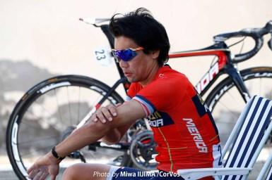 砂漠の熱い風の中で ツアー・オブ・オマーン第2ステージ/TEAM ユキヤ通信 2019 №06 Tour of Oman (2.HC)Stage 2