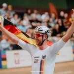 【サイクリスト偉人伝】ロード&トラック兼業の世界王者ロジャー・クルーゲ