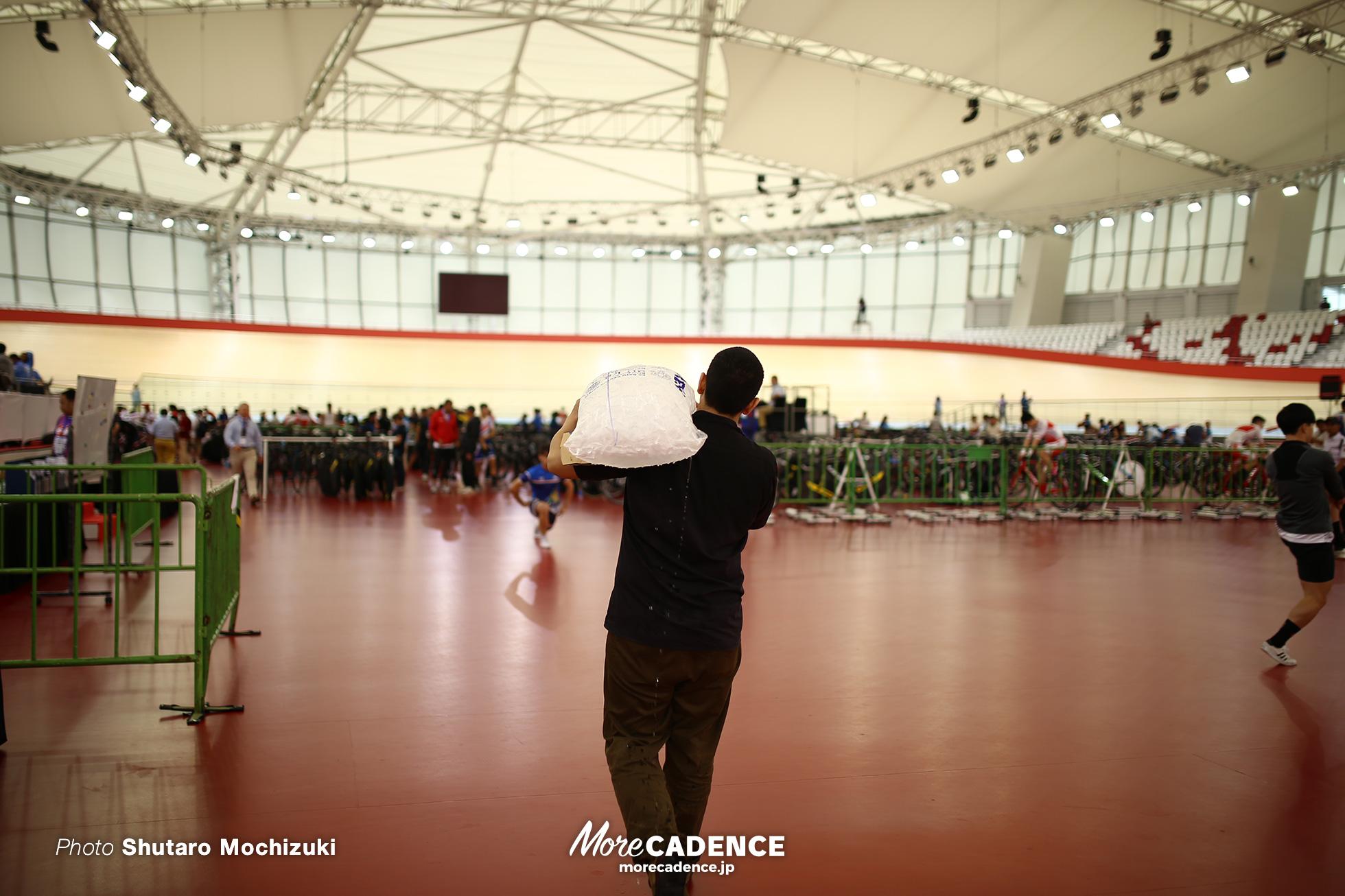 Asian Championships Track 2019 Jakarta