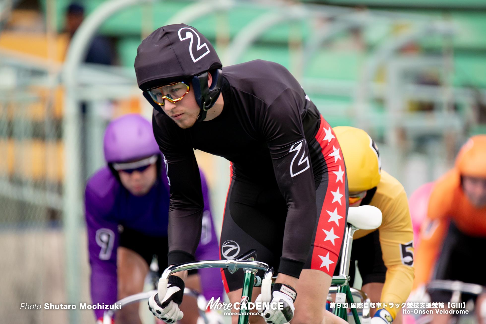 第9回 国際自転車トラック競技支援競輪