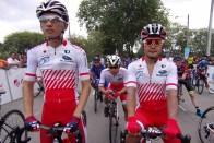 Le Tour de Langkawi Stage3