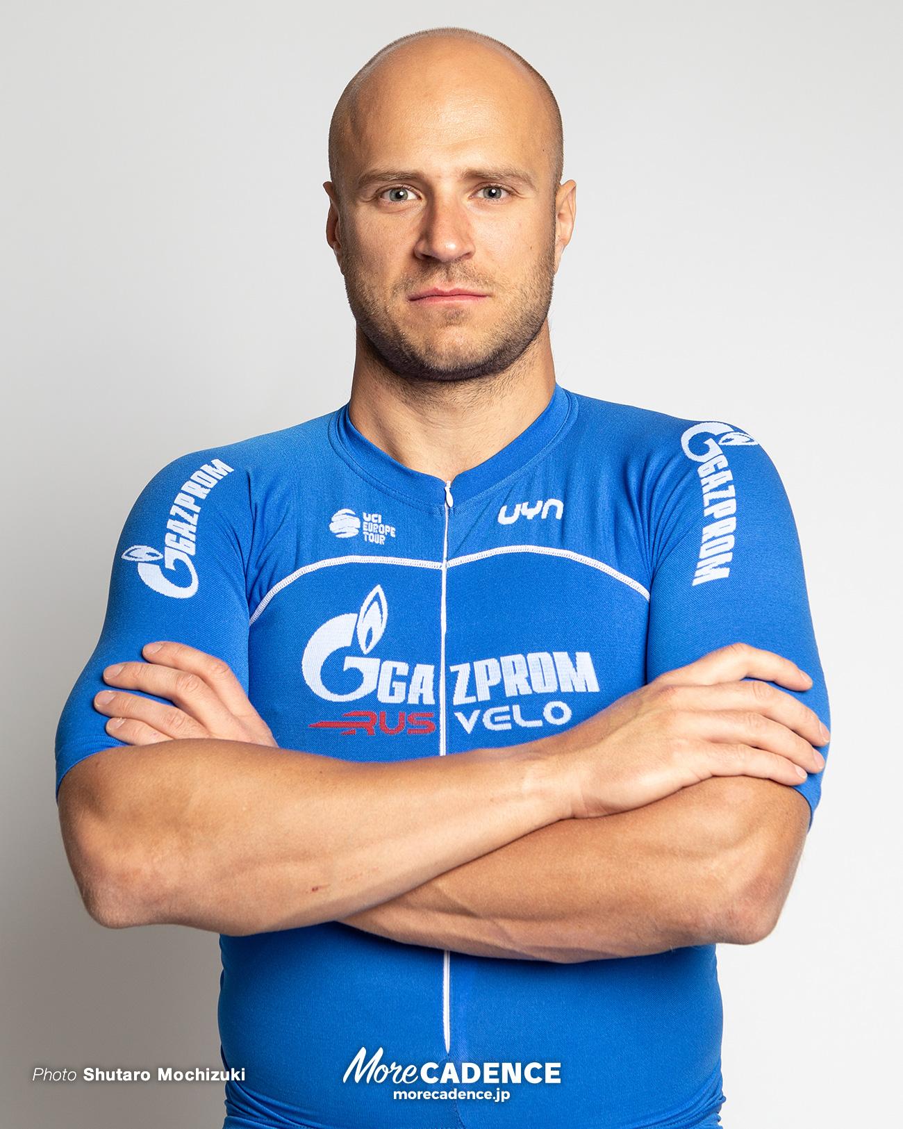 Denis Dmitriev