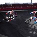 日本人のベストは総合24位/2019年BMXレースワールドカップ第5戦