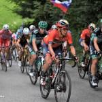 アタック合戦を経て、レースに身体が対応出来てる感触/TEAM ユキヤ通信 2019 №15 Tour of Slovenia Stage3