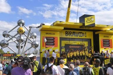 波乱の幕開け!「ツール・ド・フランス2019」開幕直後第1・第2ステージのまとめをサクッとお届け