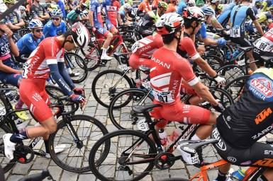 2人になってしまったナショナルチーム/チェコサイクリングツアー 第3ステージ