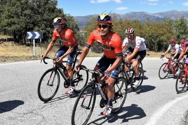 逃げ切る可能性大のブエルタ第18ステージ/TEAM ユキヤ通信 2019 №43ーVuelta ciclista a España Stage 18ー