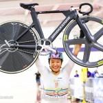 THE完全優勝、梶原悠未が全種目1位の圧倒的な勝利/2019全日本オムニアム・女子エリート