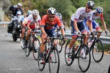 最後に待ち構えていた最難関ステージ/TEAM ユキヤ通信 2019 №45ーVuelta ciclista a España Stage 20ー