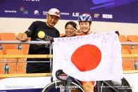 梶原悠未 / ASIAN TRACK CHAMPIONSHIPS 2020
