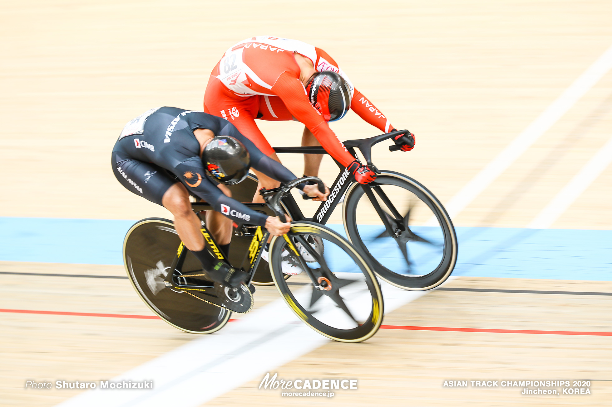 Men Sprint Final / ASIAN TRACK CHAMPIONSHIPS 2020
